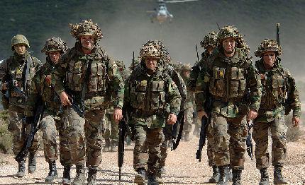Gay militare sesso foto
