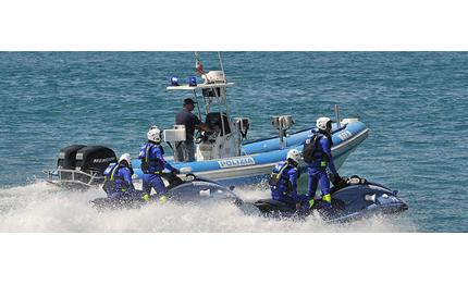 Nave romana scoperta dai sommozzatori della Polizia   Il ...