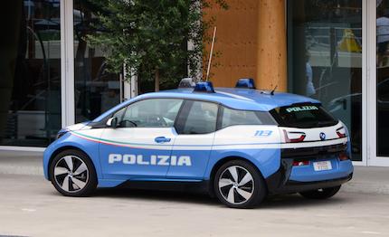 Polizia di Stato: Operazione Last Day. Arresti in Italia ed in ...